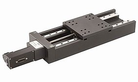 Rodless  Actuators (Linear Motion Stages)
