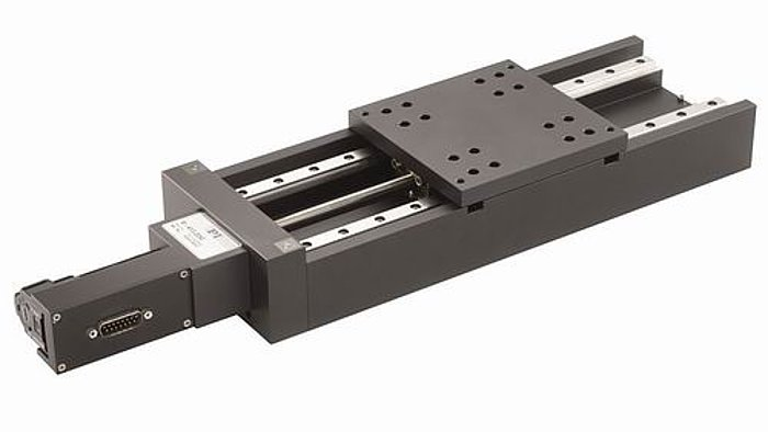 M-414 Linear Stages