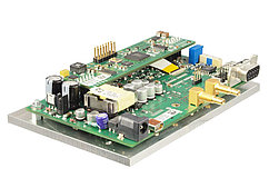 Compact Digital Controller for OEMs