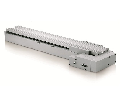 Linear Stage | Motorized | Precision | PI M-417