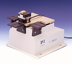 F-206 Six Axis Alignment & Positioning System