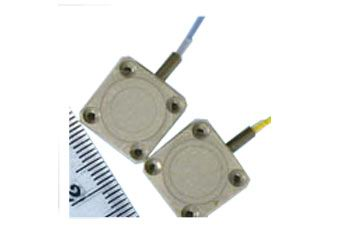 Dual Plate Capacitive Sensor
