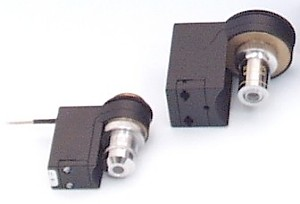 P-720, P-721 PIFOC® Fast Piezo Focus Drives