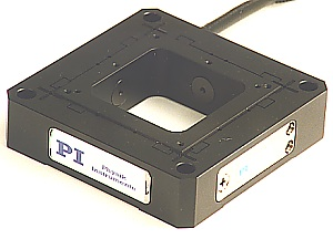 P-731 Piezoelectrically driven XY-NanoPositioner
