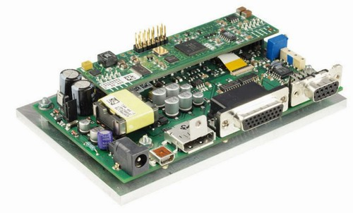 A caseless digital controller for OEM applications (Image: PI)