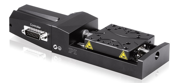 L-406 Compact Linear Stage