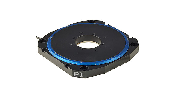 Rotary Stage | Piezo Motor| PI | Manufacturer | Supplier