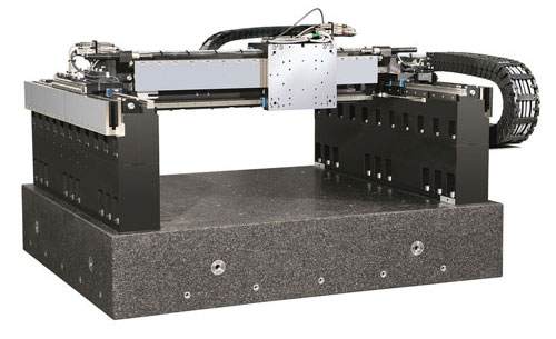 Precision Automation Solutions Engineered Systems
