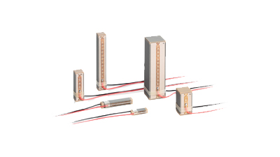 Piezo Stack Actuators, Long-Life Multilayer Design