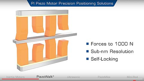 Why All Piezo Motors are NOT Created Equal: The